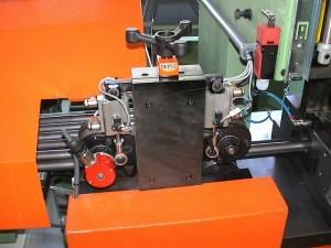 Alimentador de Tubos CNC del Equipo ETC50CNC