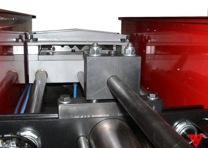 Alimentador Neumatico de Alambre, Varilla, Tubo, Cable Eléctrico