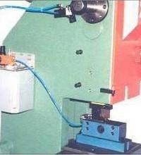 Equipo Automatico de Lubrificacion de Cuchillas y Punzones EAP