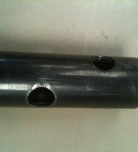 Matriz de Punzonado de tubo