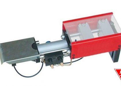 Alimentador Neumático de Fleje AN 10