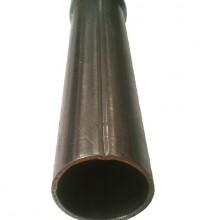 Reduccion Punzonadora de Extremos de Tubo PET