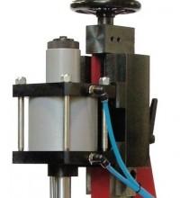 Prensa Neumatica PR 125 RV Detalle Regulación