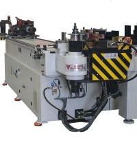 Curvadora de tubo CNC 3 ejes CRV 65 ONR