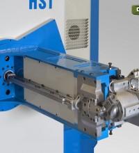 Curvadora de Varilla en 3 Dimensiones CEB-110-HST