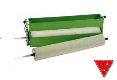 Engrasador Fleje, Cambio Rapido, Larga Duracion RER-110