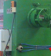 Devanadora Expansión Hidraulica DVMH-1500